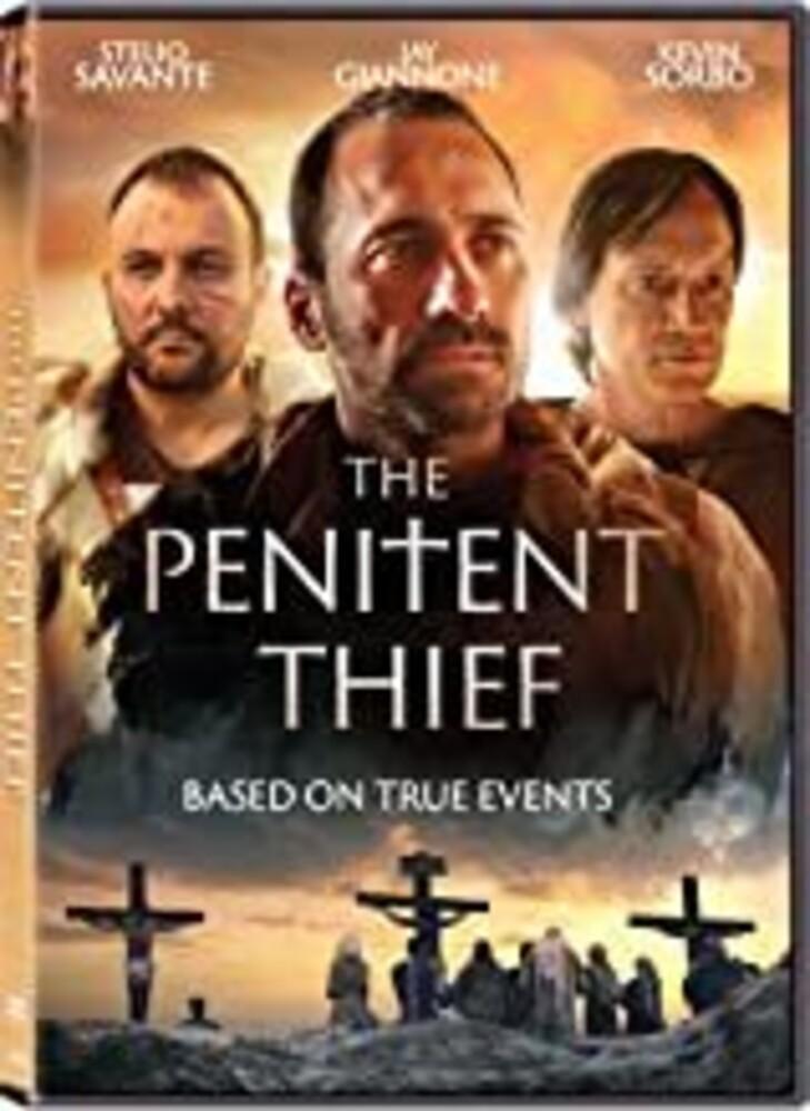 Penitent Thief - Penitent Thief