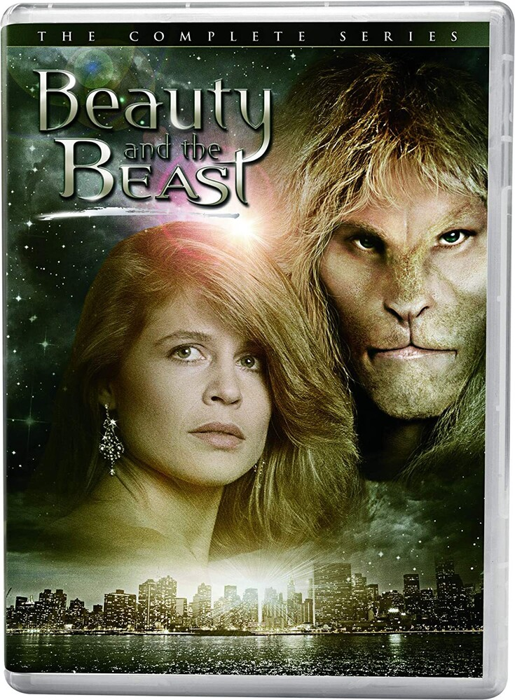 Beauty & the Beast: Complete Series - Beauty and the Beast: The Complete Series