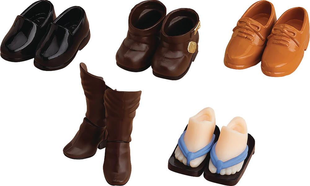 Good Smile Company - Good Smile Company - Nendoroid Doll Shoes Set 03