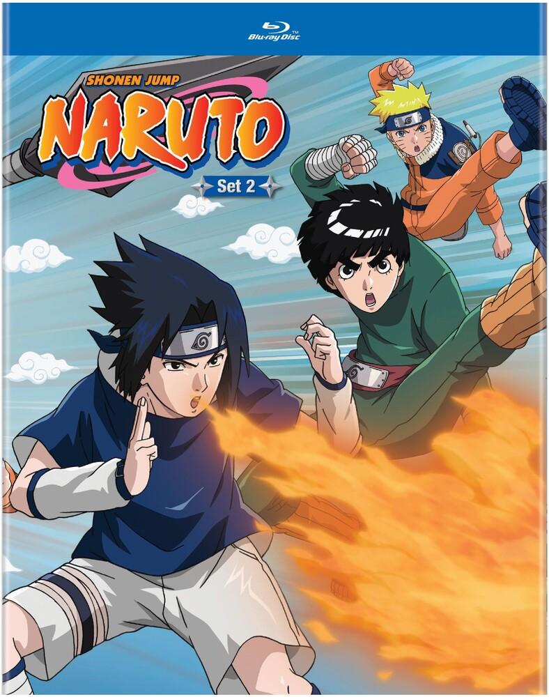 Naruto: Set 2 - Naruto: Set 2