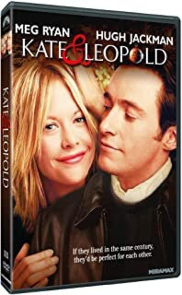 Kate & Leopold - Kate & Leopold