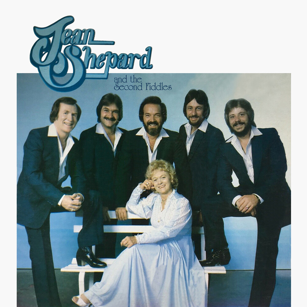 Jean Shepard  / Second Fiddles - Jean Shepard and The Second Fiddles