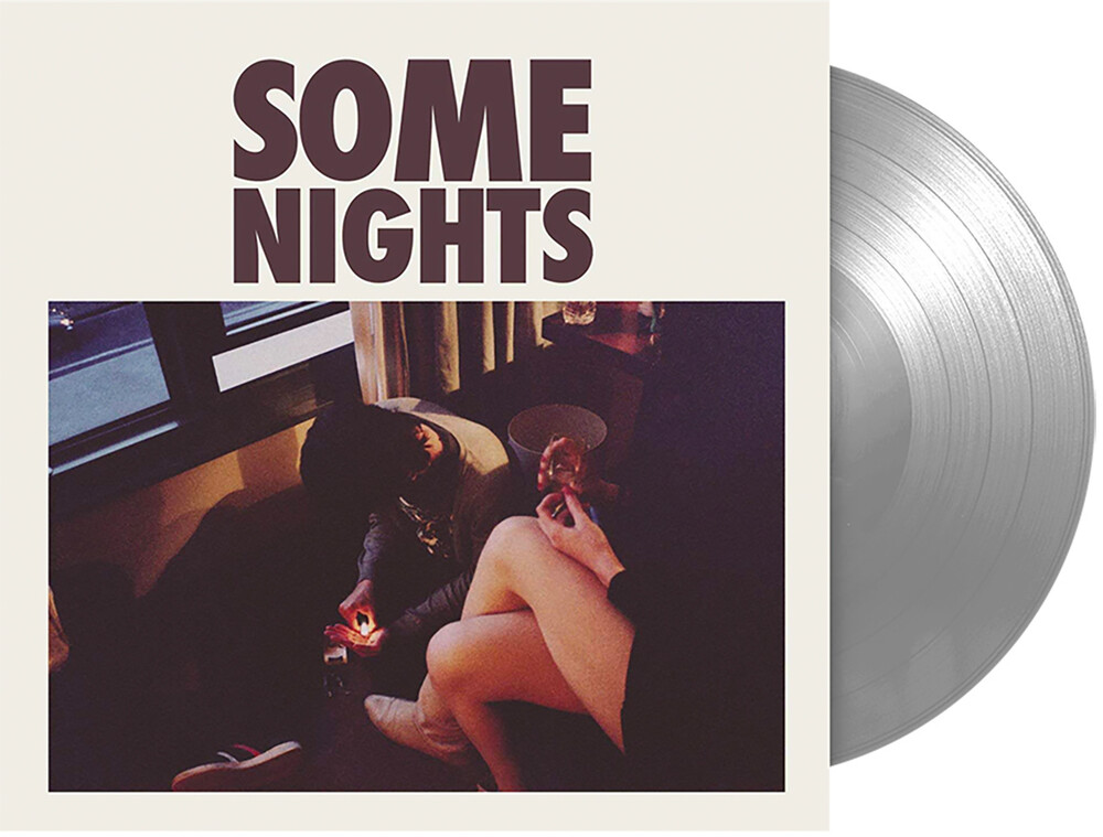 Fun - Some Nights [Colored Vinyl] [Deluxe] [Limited Edition] (Slv) [Reissue]