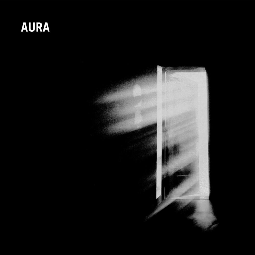 Aura - Aura (Clear Vinyl) [Clear Vinyl]