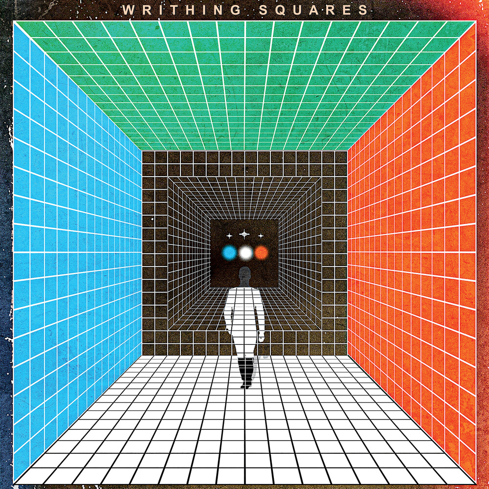 Writhing Squares - Chart For The Solution