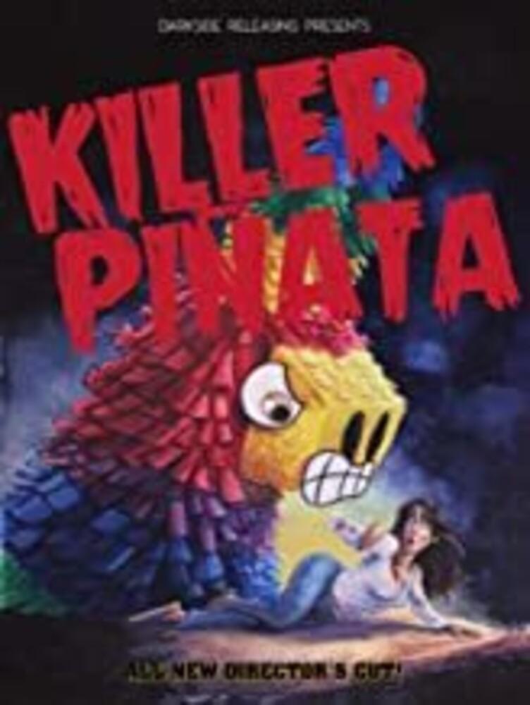 Killer Pinata - Killer Pinata
