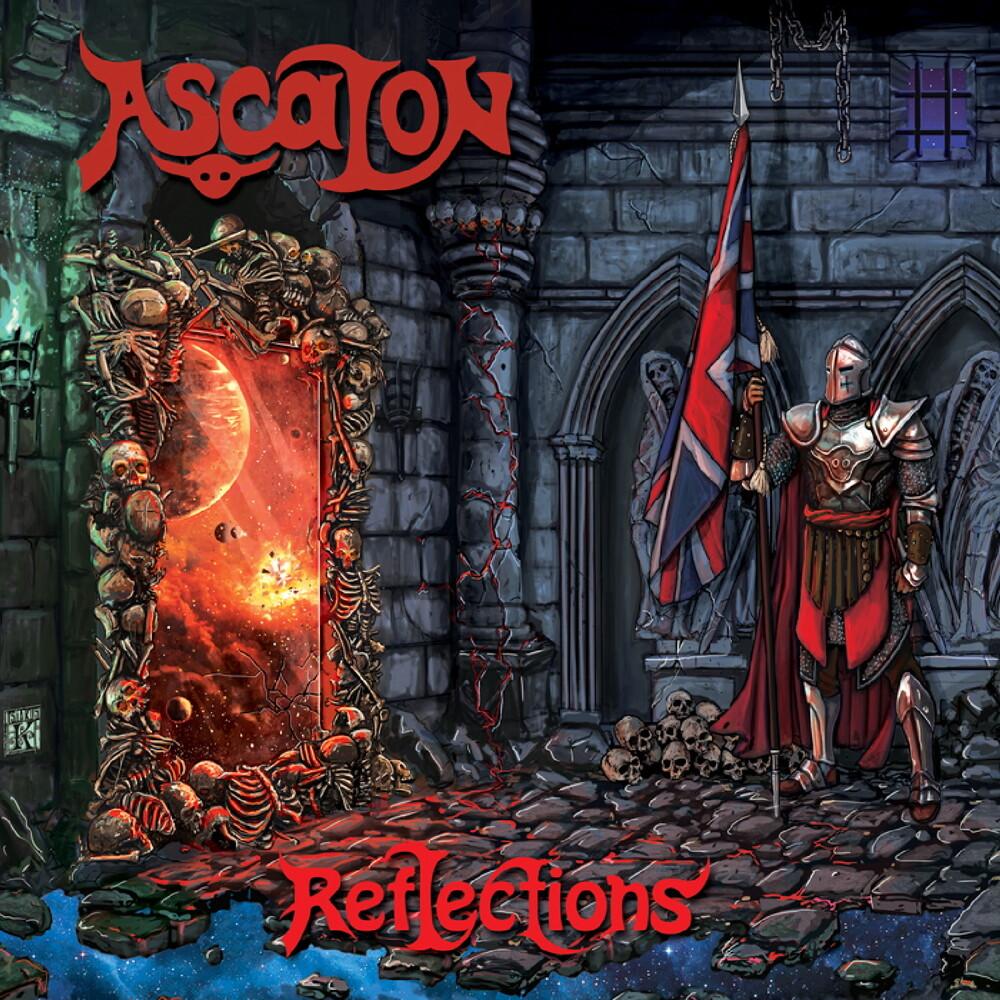 Ascalon - Reflections