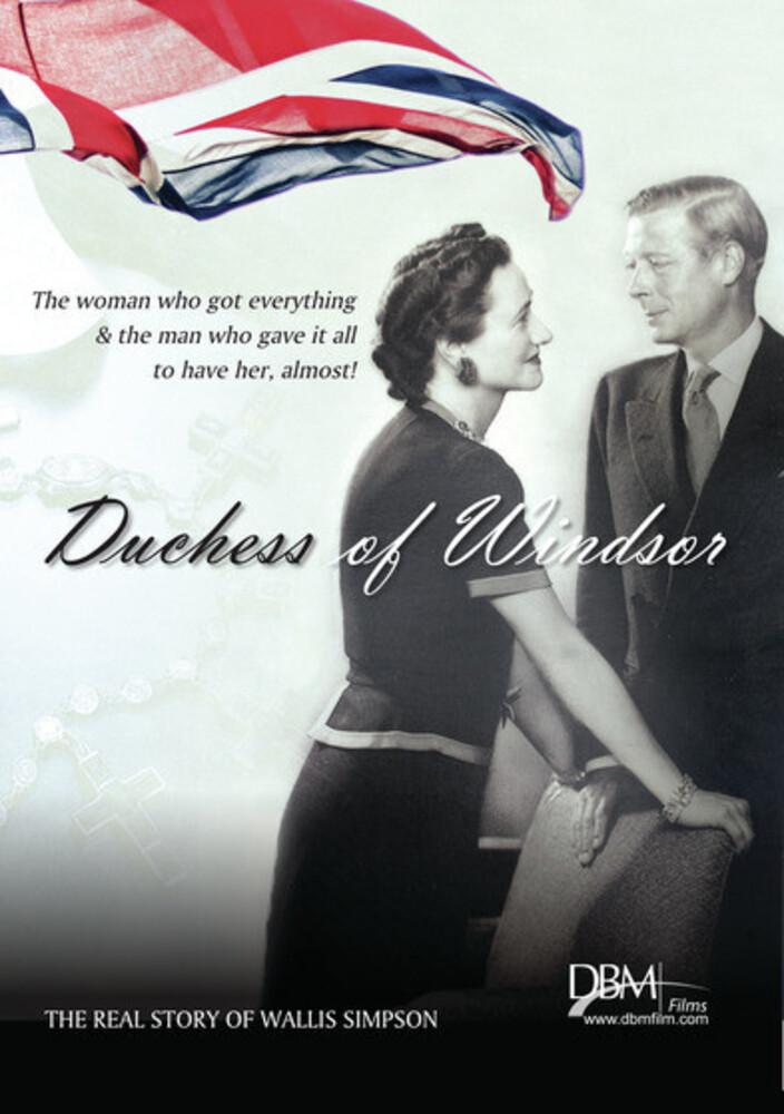 - Duchess Of Windsor