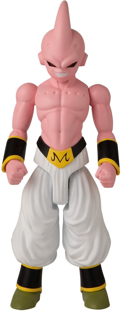 "- Bandai America - Dragon Ball Limit Breaker 12"" Majin Bu"