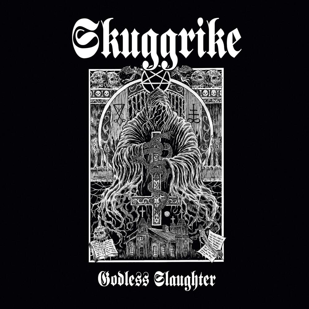 Skuggrike - Godless Slaughter
