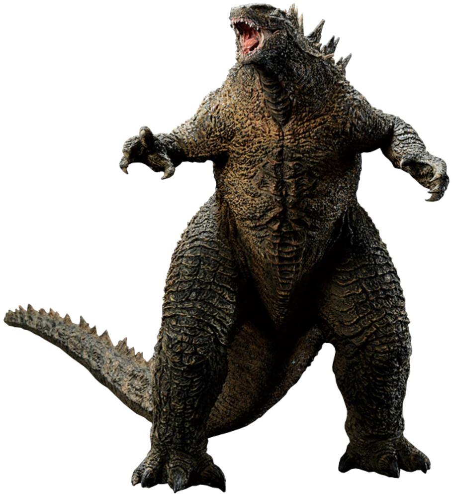 - Godzilla Vs Kong - Godzilla, Bandai Spirits (Clcb)