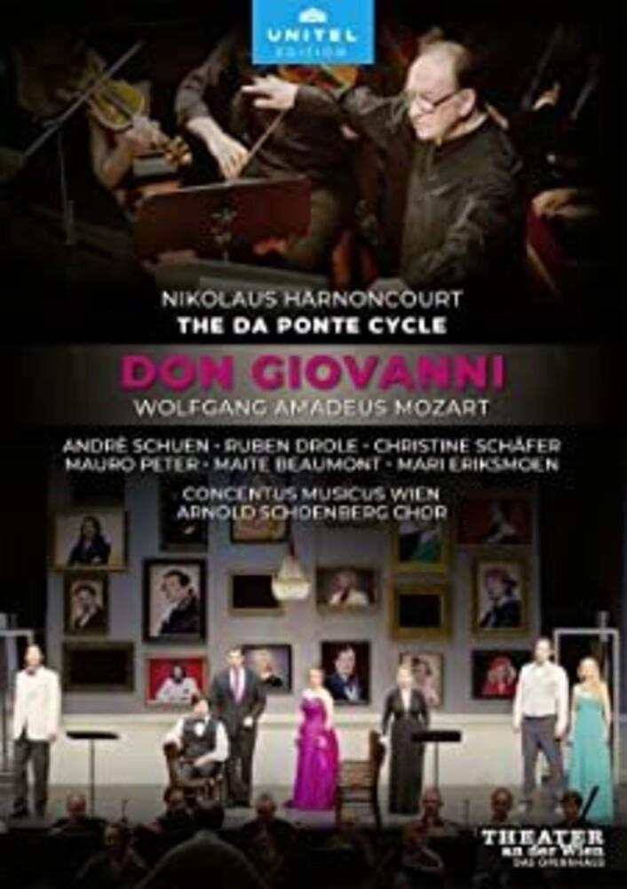 - Don Giovanni (2pc) / (2pk)