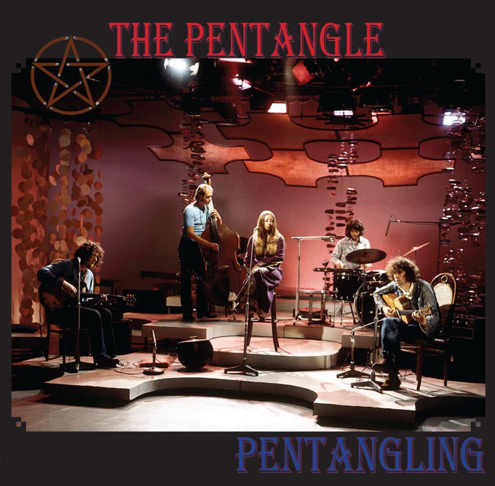 Pentangle - Pentangling (Gate) [180 Gram]