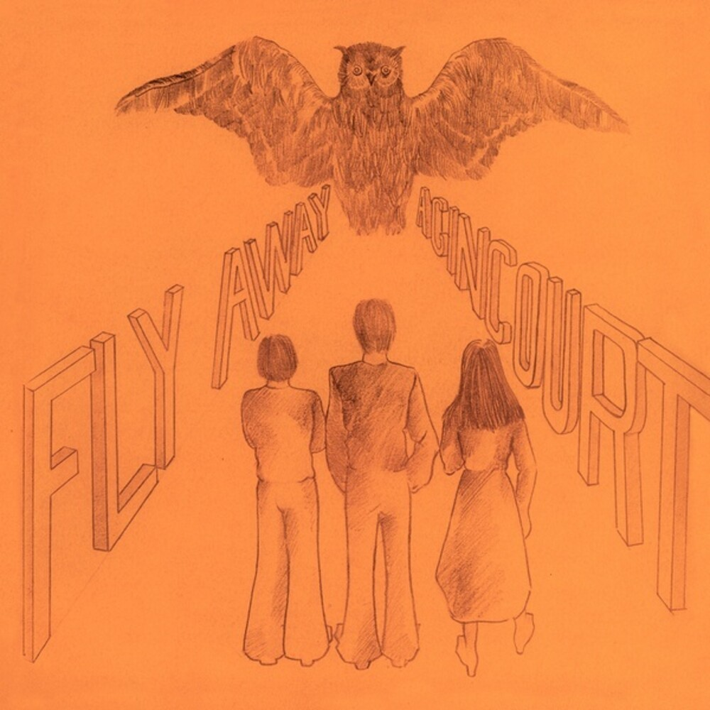 Agincourt - Fly Away