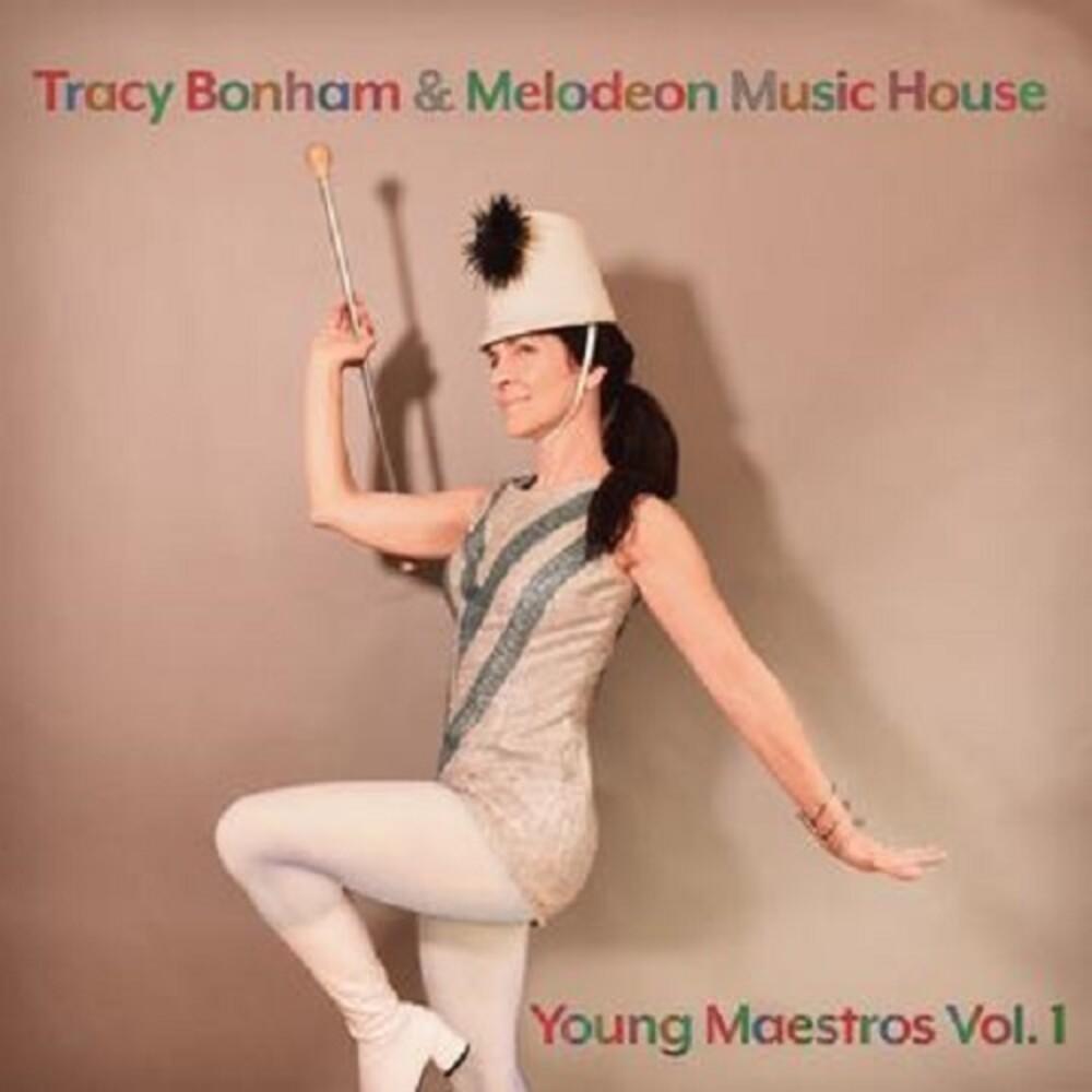 - Young Maestros Vol. 1