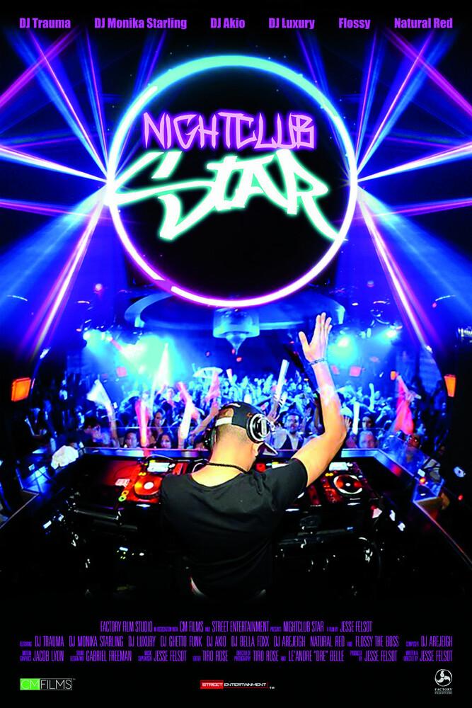 - Nightclub Star