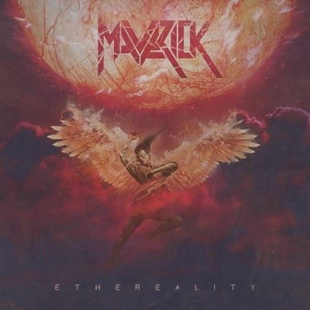 Maverick - Ethereality (Uk)