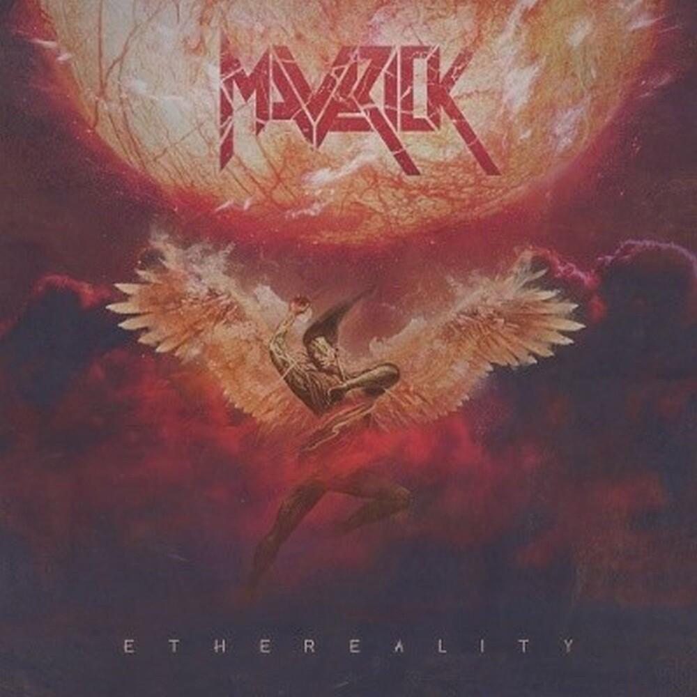 Maverick - Ethereality (Uk)