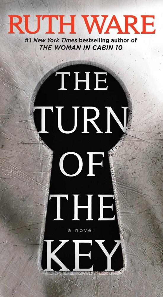 Ruth Ware - Turn Of The Key (Msmk)