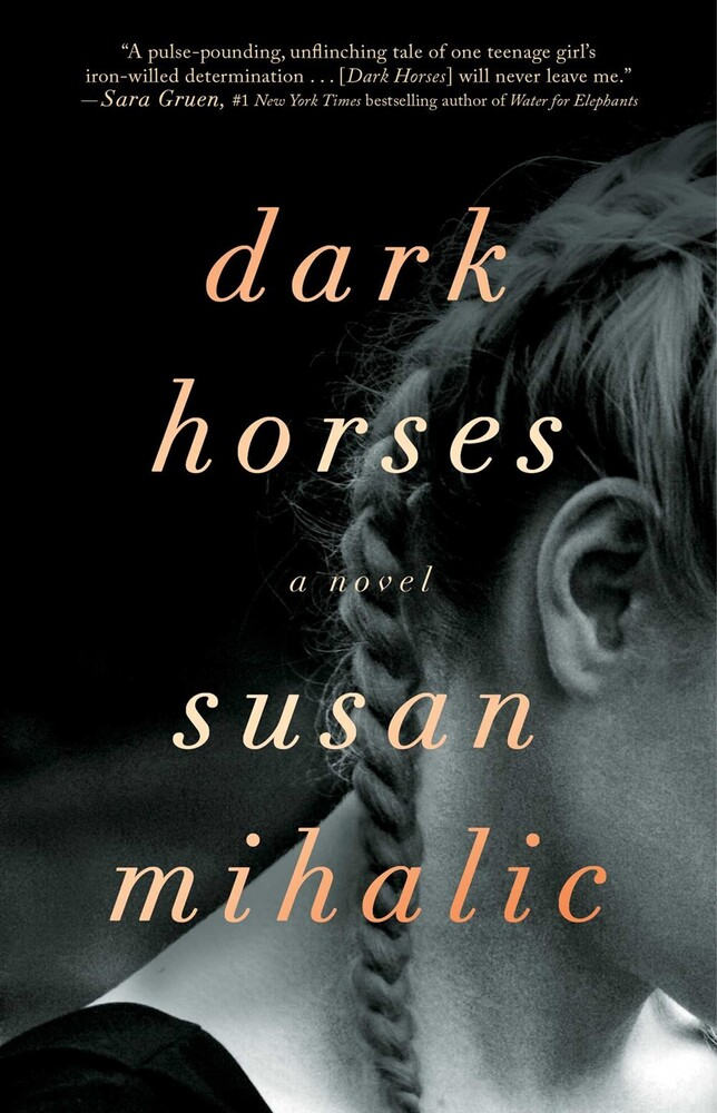 Susan Mihalic - Dark Horses (Ppbk)