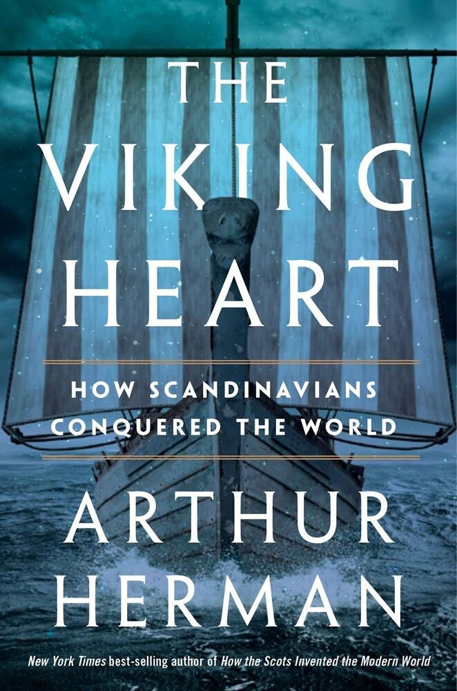 Arthur Herman - Viking Heart (Hcvr)