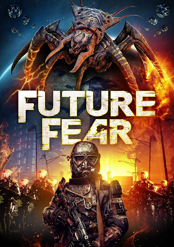 - Future Fear