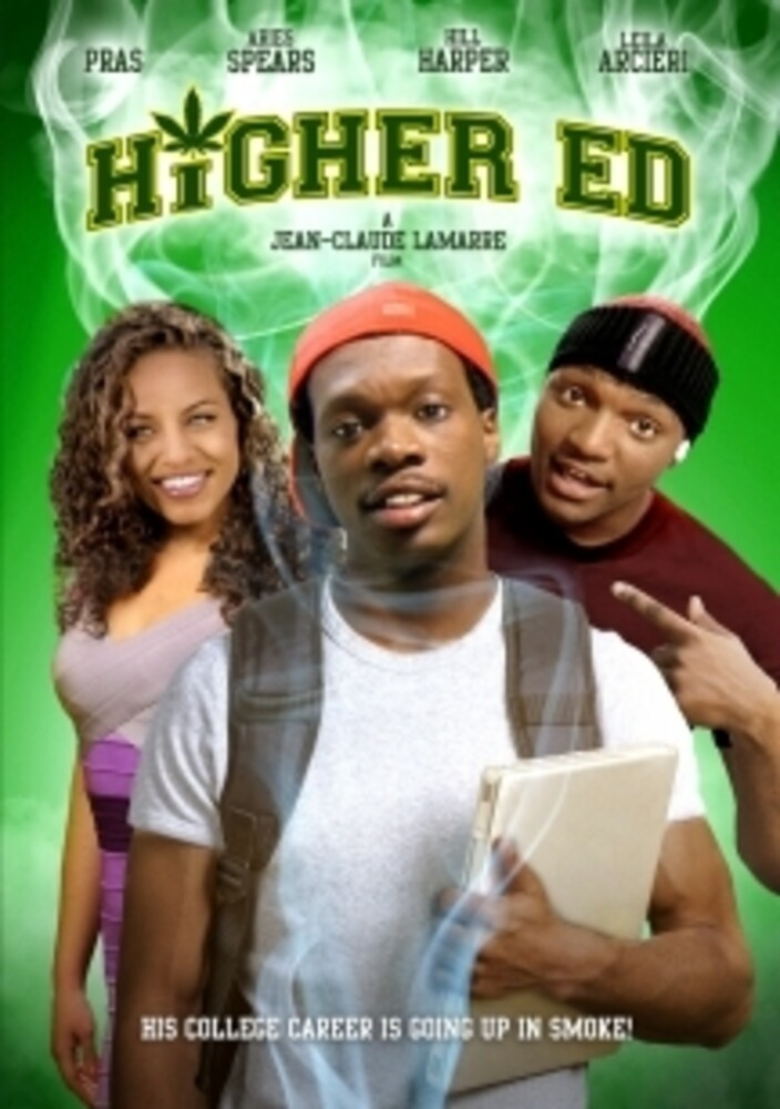Higher Ed - Higher Ed