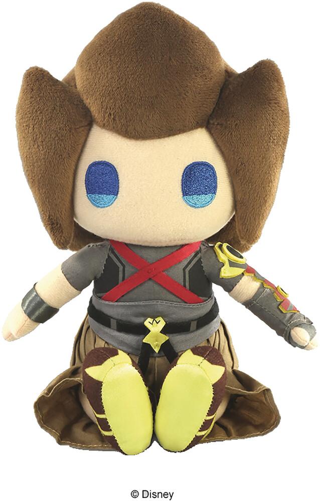 - Kingdom Hearts Iii Terra Plush (Plus)