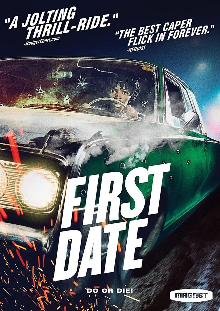First Date DVD - First Date Dvd