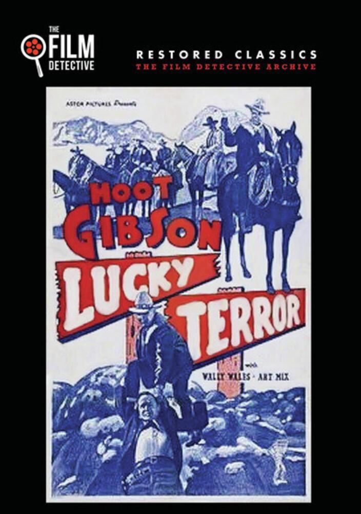 - Lucky Terror