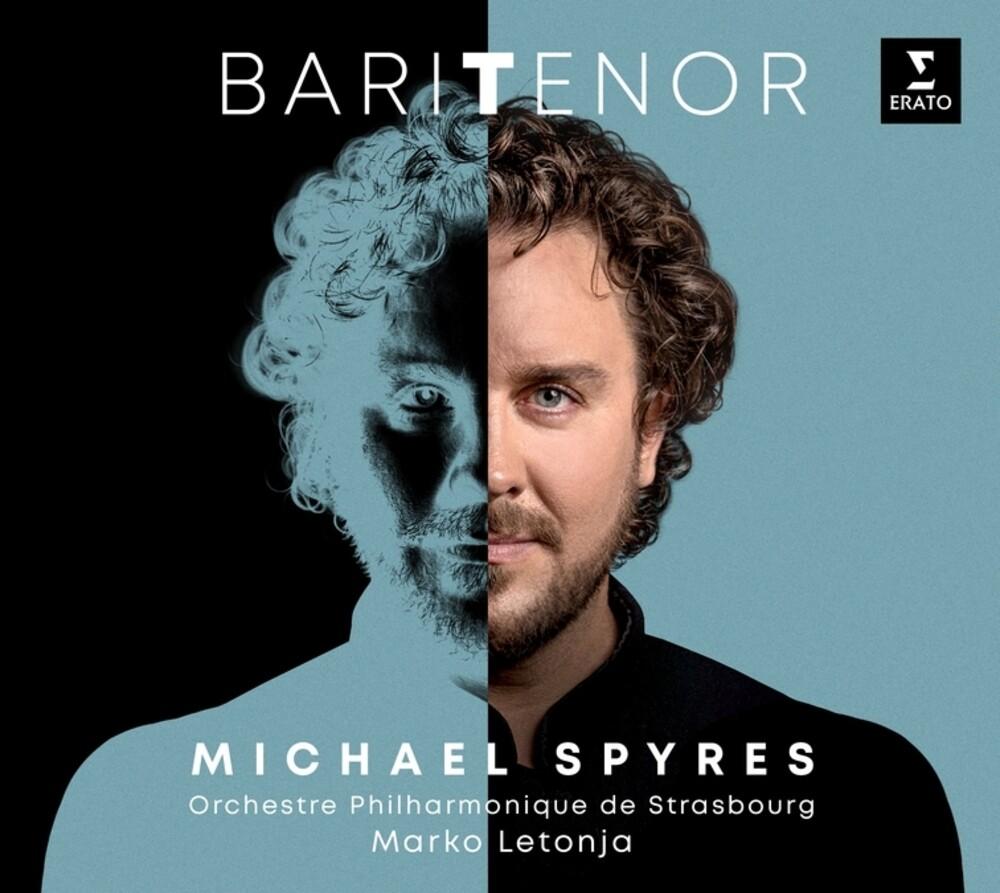Michael Spyres - Baritenor