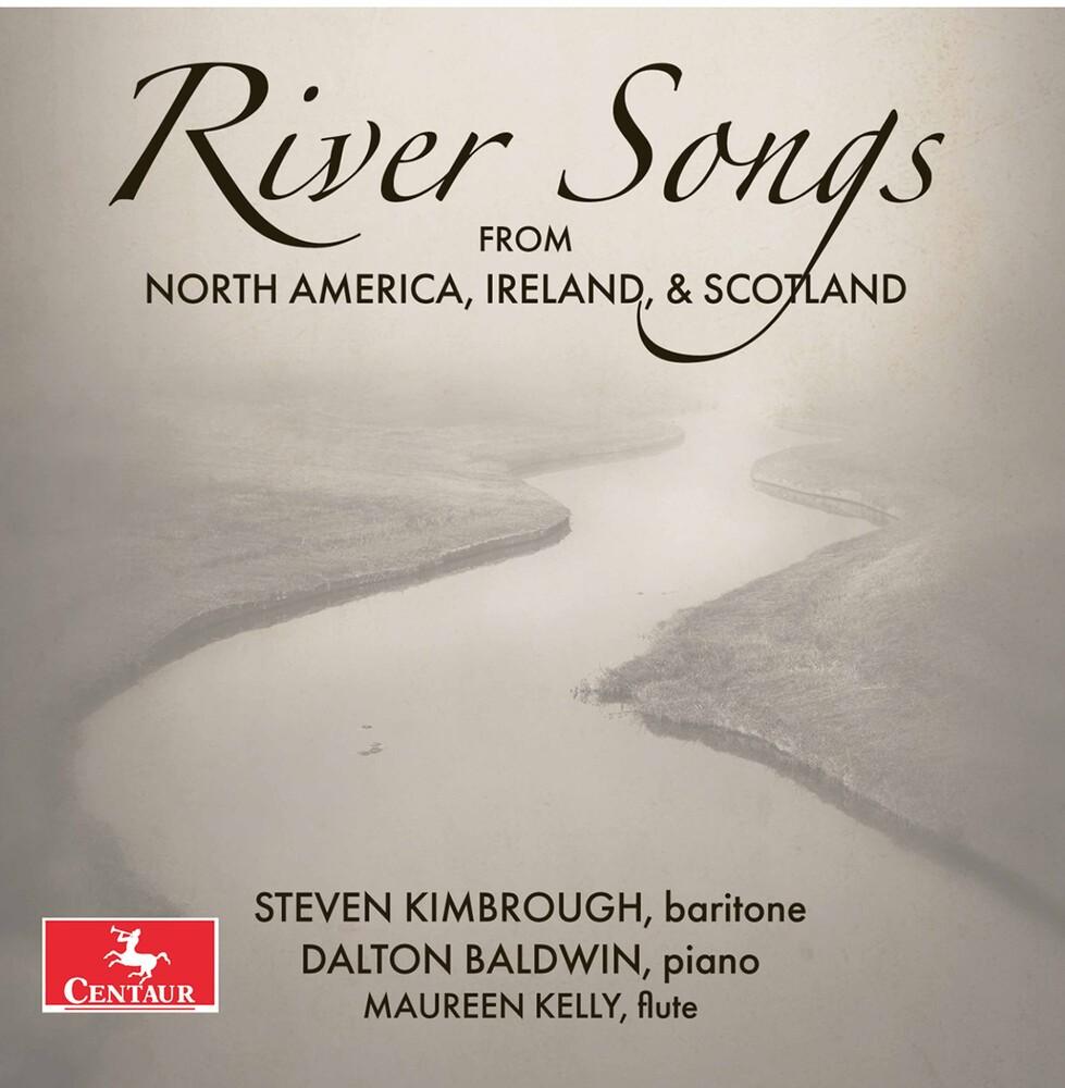 River Songs / Various - River Songs / Various