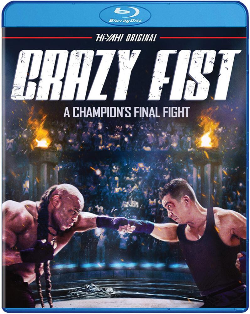 Crazy Fist - Crazy Fist