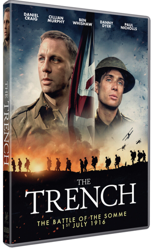 - The Trench