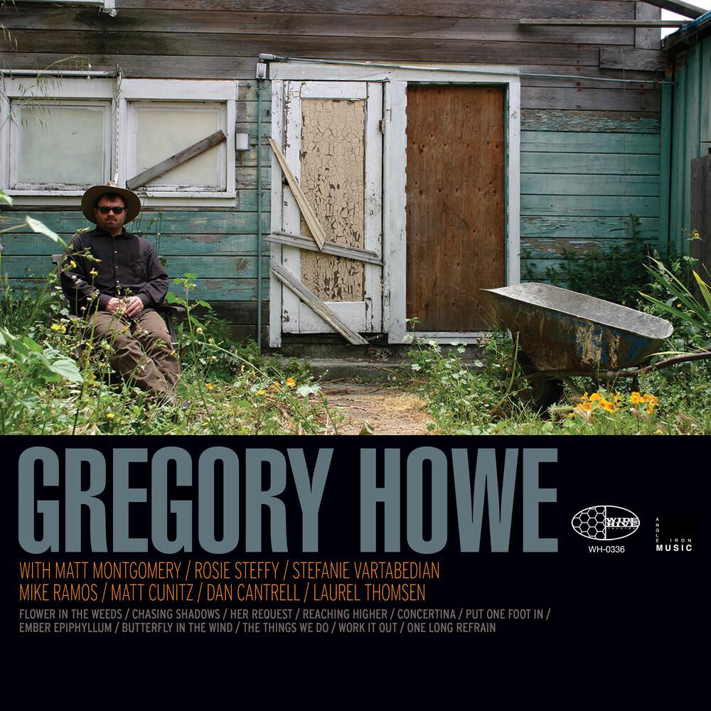 Gregory Howe - Gregory Howe