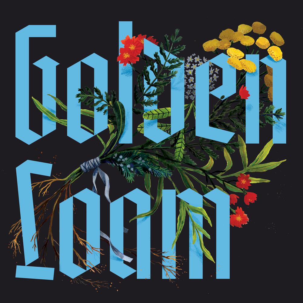 Laurel Premo - Golden Loam