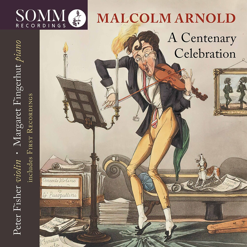 Arnold / Fisher / Fingerhut - Centenary Celebration