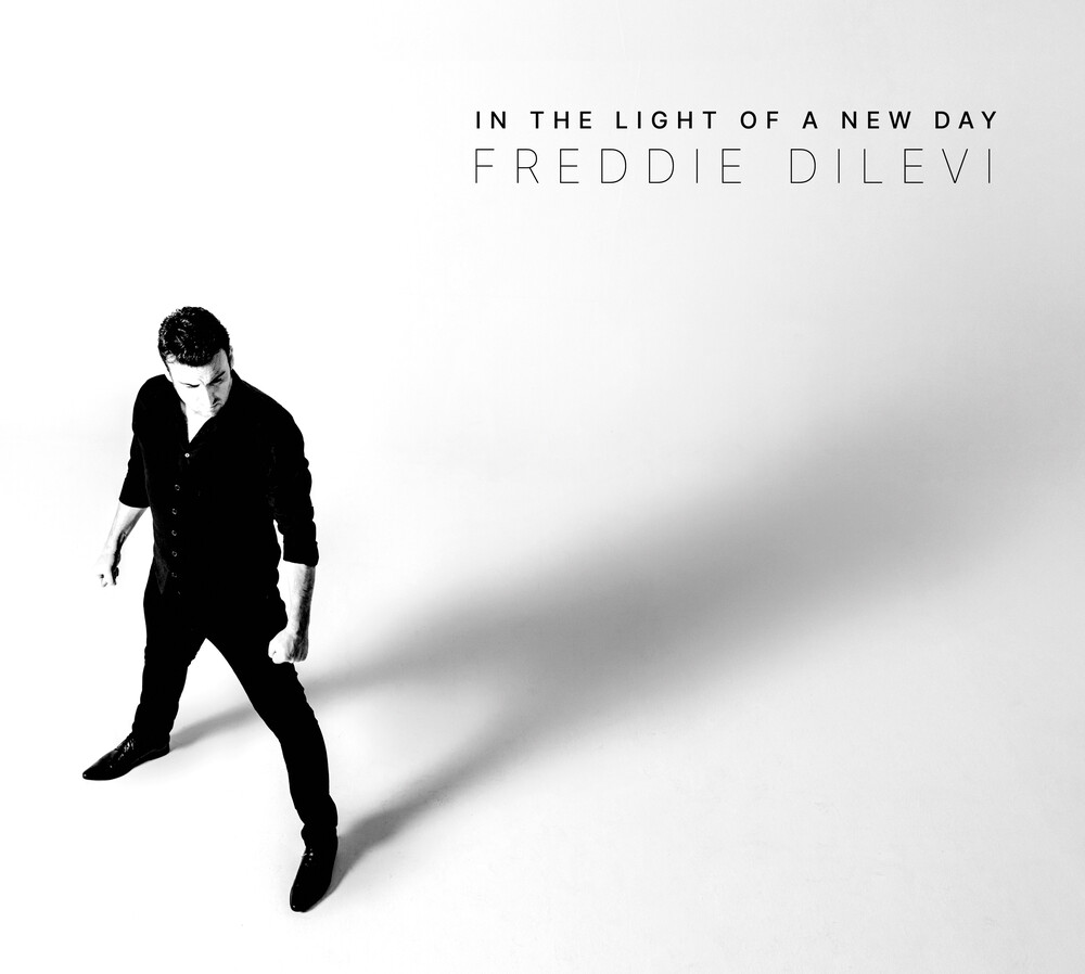 Freddie Dilevi - In The Light Of A New Day