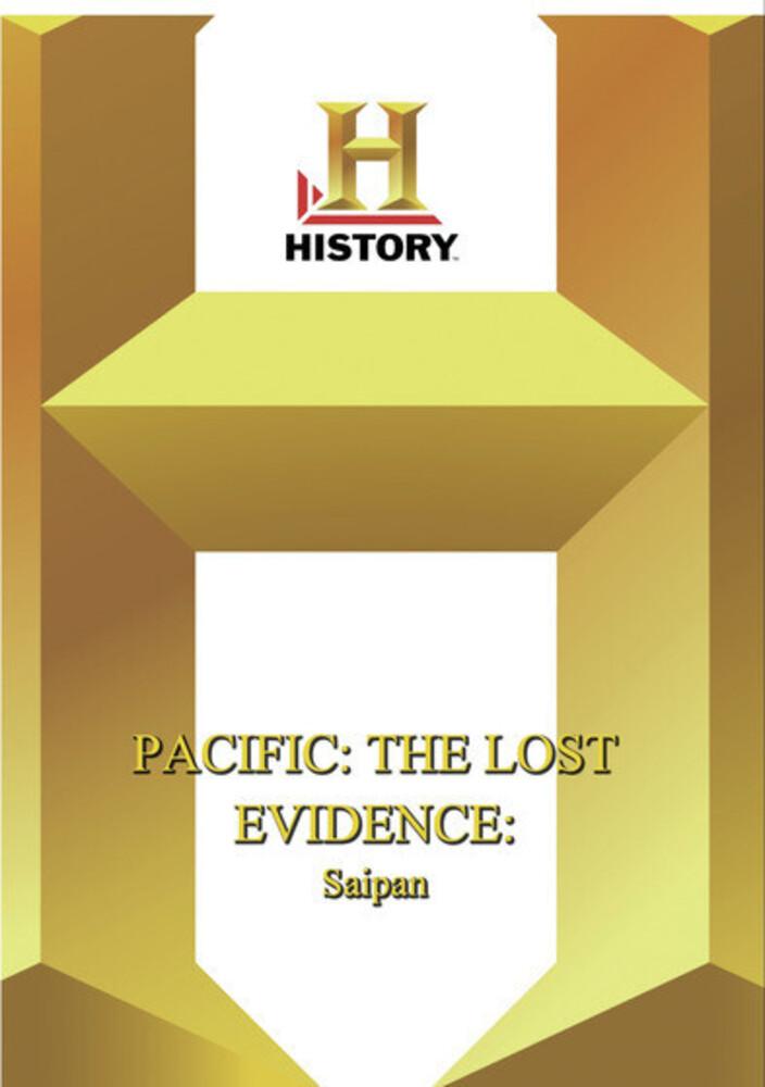 History - Pacific: Lost Saipan - History - Pacific: Lost Saipan / (Mod)
