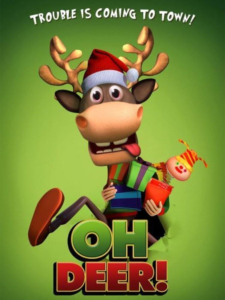 Oh Deer - Oh Deer