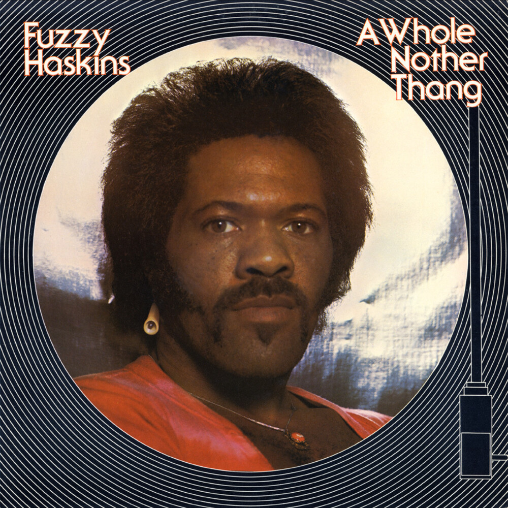 Fuzzy Haskins - Whole Nother Thang [Colored Vinyl] [Limited Edition] [180 Gram] (Org)