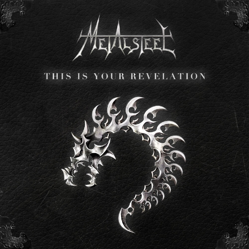 Metalsteel - This Is Your Revelation
