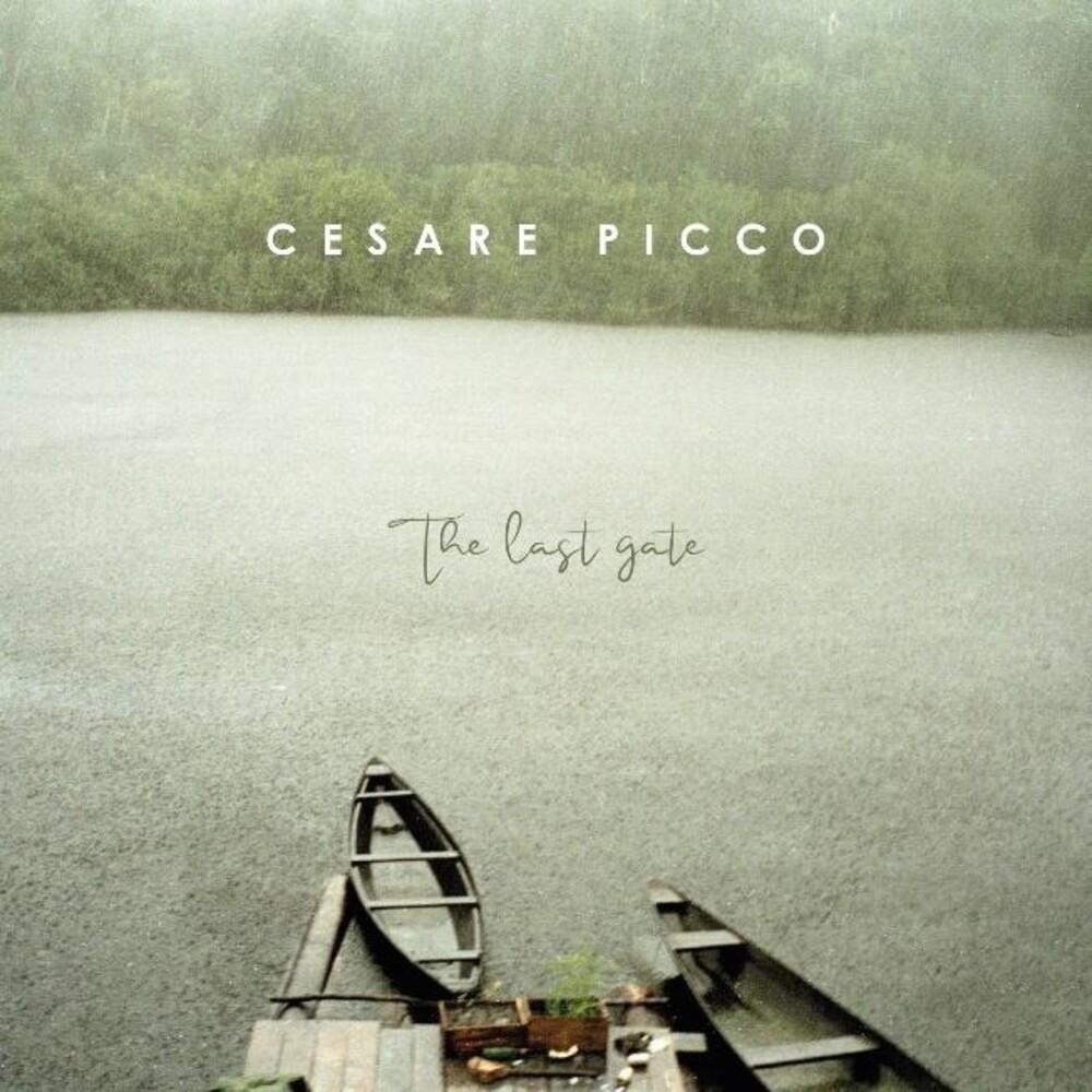 Cesare Picco - Last Gate (Ita)