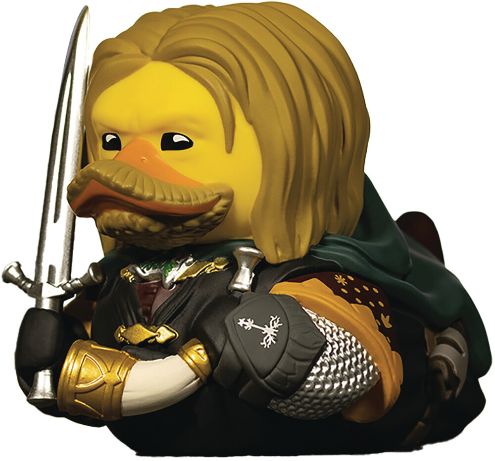 Tubbz - Tubbz Lord Of The Rings Boromir Cosplay Duck (Net)