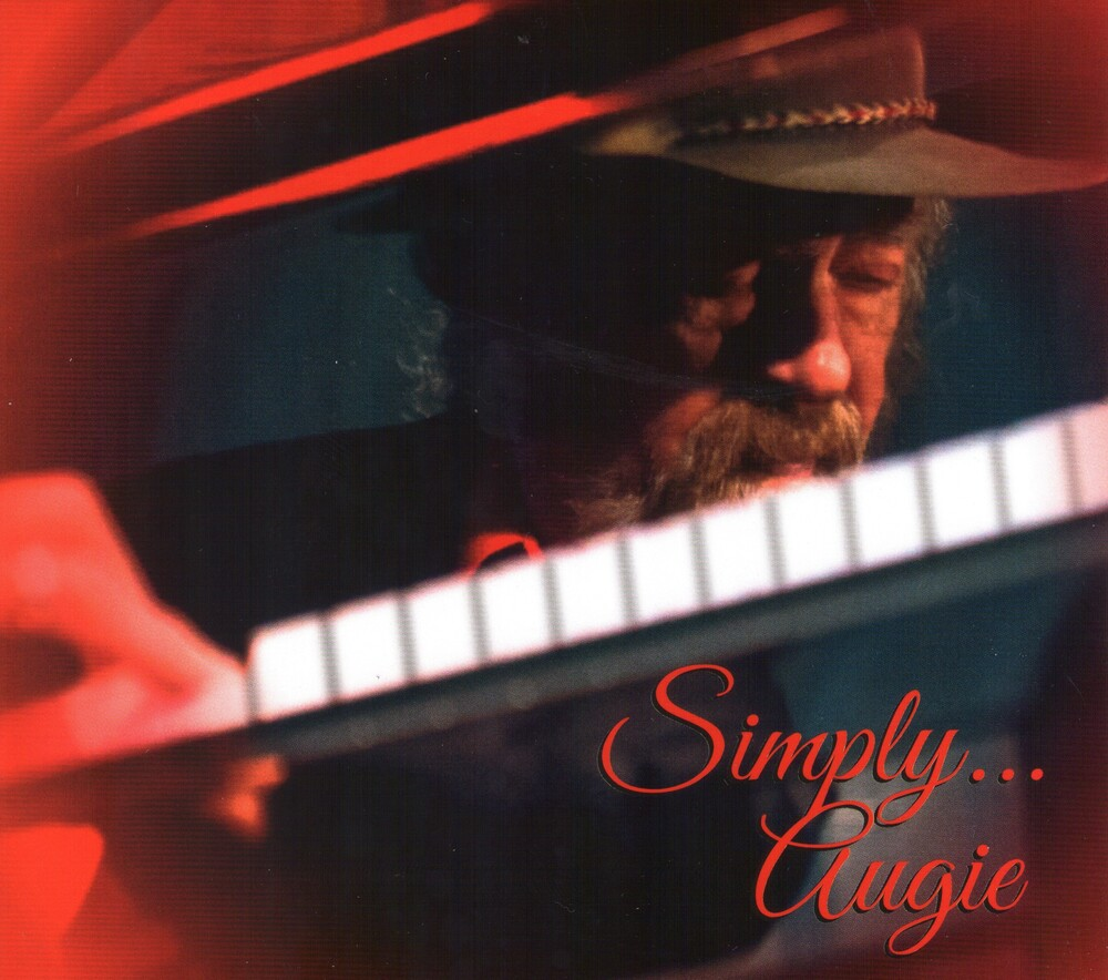 Augie Meyers - Simply...Augie
