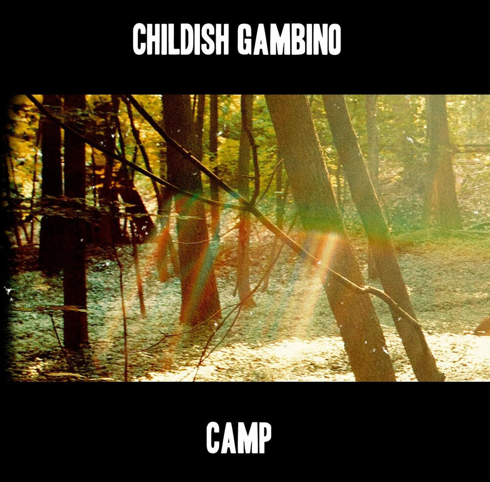 Childish Gambino - Camp [Vinyl]