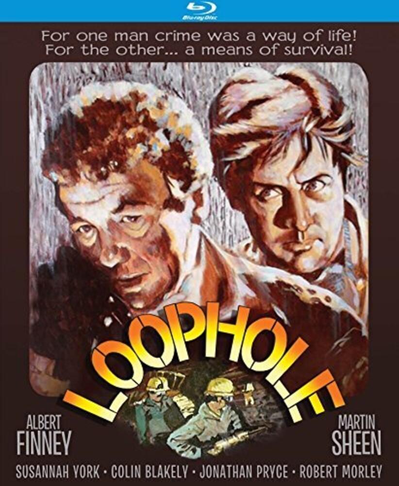 - Loophole