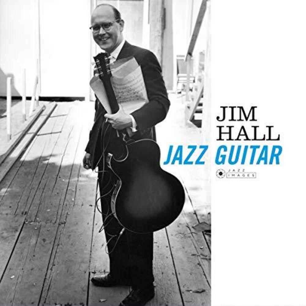 Jim Hall - Jazz Guitar (Bonus Tracks) [180 Gram] (Spa)
