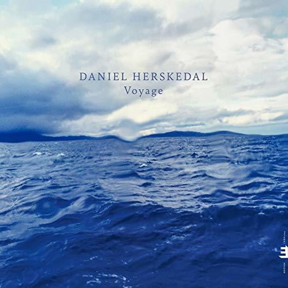 Daniel Herskedal - Voyage (Uk)