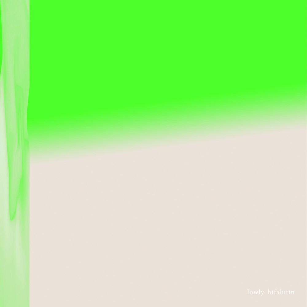 Lowly - Hifalutin [LP]